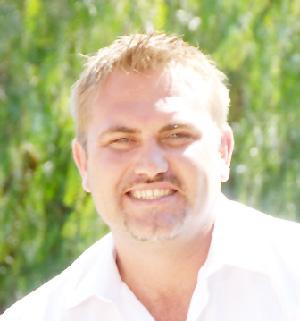 Hendrik van der Westhuizen