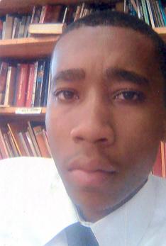 Ndjodi Ndeunyema