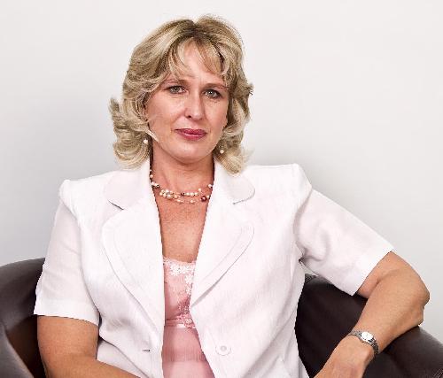 Helene Vosloo