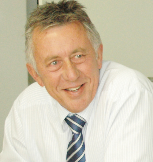 Bank Windhoek MD, Christo de Vries is at the helm of a vibrant financial institution. De Vries was also elected chairman of the Bankers Association recently.