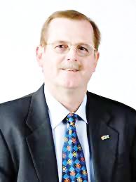 Ian Leyenaar