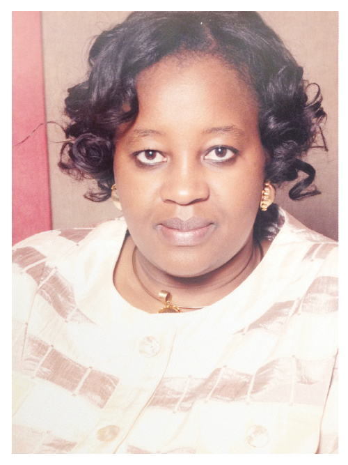 Acting executive director of the Namibia Institute of Public Management, Elsi Nghikembua.