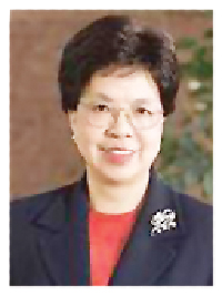 Dr Magaret Chan, director general of the World Health Organisation (WHO)