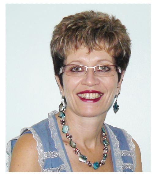 Bokkie Cloete, manager: Business Development at Bank Windhoek.