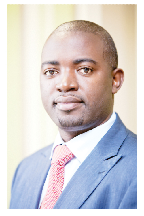 Abel Akayombokwa is the newest partner at Deloitte with effect from 1 June 2012.