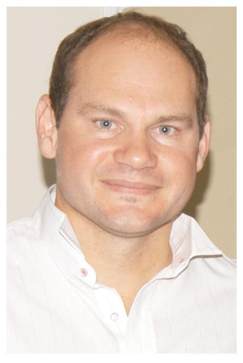 Quinton van Rooyen