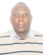 Jacob Nyambe