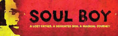Soul-Boy