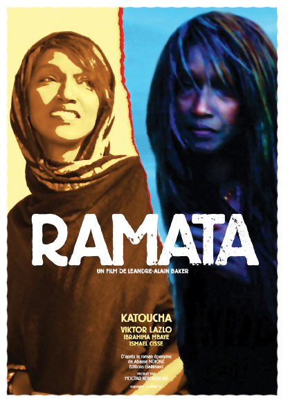 Ramata, a woman in her golden age is forced to relive her past when she engages herself in an affair with a younger man.