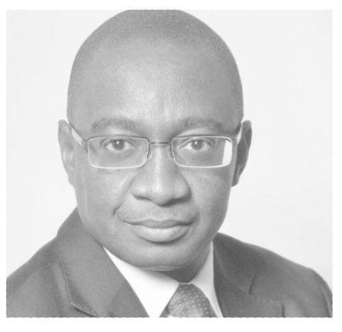Namfisa CEO, Phillip Shiimi