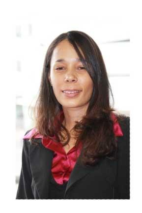 Brumilda Gawachab Windhoek