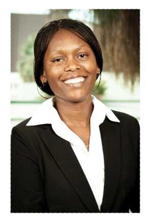 Lucia Hatutale Windhoek