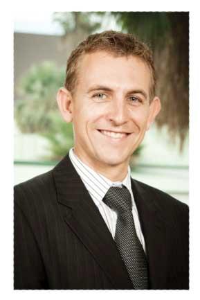 Arno Viljoen Trainee: Windhoek