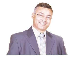 Henry Feris, Managing Director Pick n Pay.
