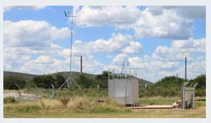 Five state-of-the-art environmental monitoring stations have been installed by Dundee Precious Metals in and around Tsumeb to measure smelter emissions and dust. The stations cost N$1 million each.