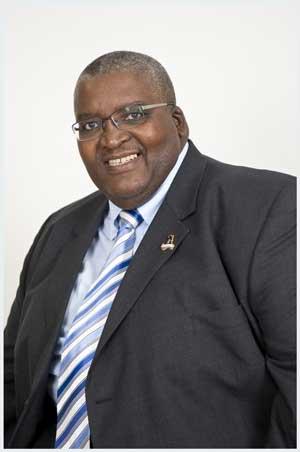 BAN Chairman Mpumzi Pupuma