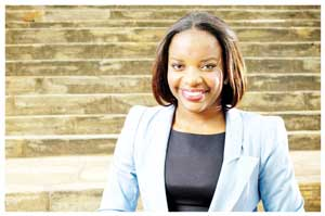 Young tech wiz Alisa Amupolo says Namibia's improved technological capabilities bring enormous opportunities for innovation and is set to change the internet landscape for the country with demand expected to increase.