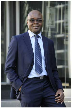 Newly appointed Development Bank CEO, Martin Inkumbi wants to see many more vocational artisans enter the workforce.