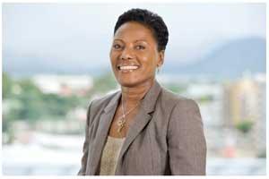 Martha Namundjebo-Tilahun