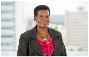 Dr Ndapewa Hamunime