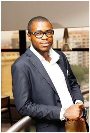 Phillip Nwanko