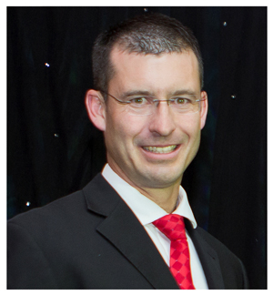 Ryan Geyser, Senior Manager:Product/Channel Development and E-Channel Processing at Bank Windhoek.