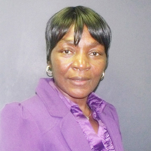 Ericah Shafudah, the Permanent Secretary in the Ministry of Finance is the new Namibian Businesswoman of the Year.