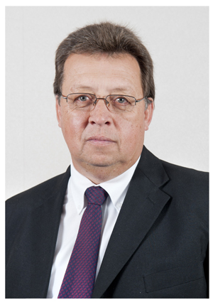 Anton Smit, Executive Officer: Credit at Bank Windhoek