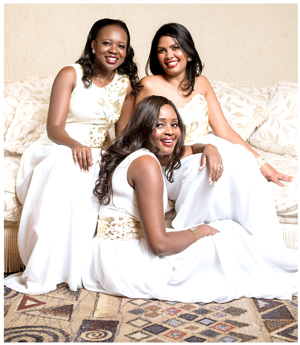 A new magazine for the wedding niche market has just hit the shelves of selected outlets. Published as Namibia Wedding Magazine, it promises to bring service providers and brides-to-be together.