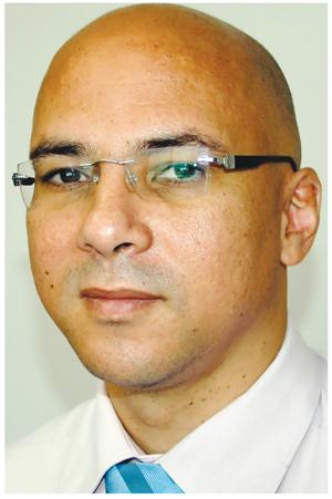 Dr John Steytler