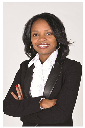 Rosalia Martins-Hausiku, Chief Executive Officer of the MVA Fund.