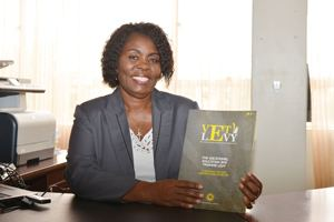 Acting CEO of the Namibia Training Authority, Mrs Ester Anna Nghipondoka this week issued an urgent reminder to all employers whose annual payroll exceeds N$1 million, to register as a VET levy payer before or on the 27 February deadline.