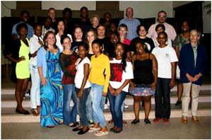 The first rehearsals for the combined Carmina Burana and Africana started this week in Windhoek. The show premieres in Windhoek on 16 March with another performance scheduled for Independence Day in Swakopmund.