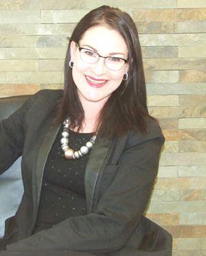 Natasja Beyleveld, CEO NaMedia.