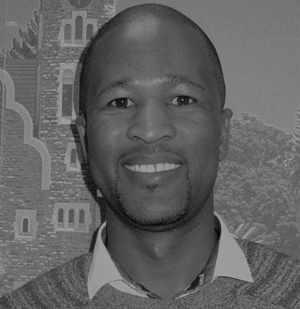 O&L Group Environmental Manager, Stefanus Gariseb.