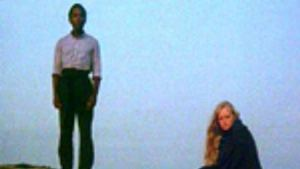 The vintage film, Kolmanskop, investigates a young woman's quest to get behind a love scandal between her grandmother, a white woman, and her lover, a black man.