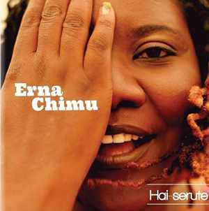 Erna Chimu's album Hai-Serute has been nominated in four categories this year.