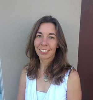NaDEET Director, Viktoria Keding.