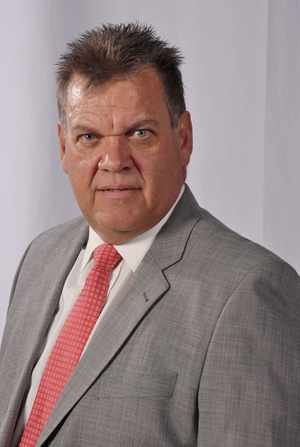 Adri Vermeulen, Chief Executive of PPS Namibia