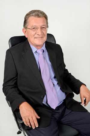 Thomas Slabbert, FNB, Head of Home Loans