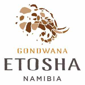 Etosha Safari Camp – place of legends: An ancient Bushman fable of the elephant's generosity inspired the new sub logo.