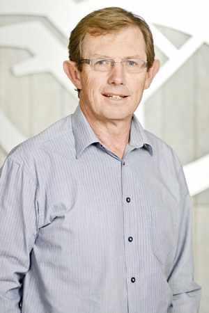 RMB Namibia Managing Director Steve Galloway