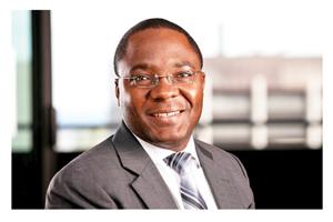 Sakaria Nghikembua, Managing Director of Old Mutual Short-term Insurance Company