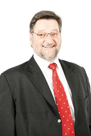 Floris Bergh