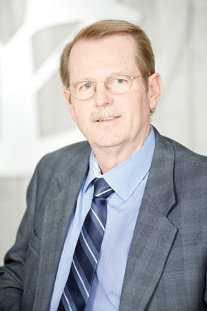 Ian Leyenaar, Chairman of Bankers Association of Namibia and Chief Executive Officer of FNB Namibia