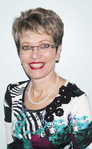 Bokkie Cloete, Manager: Business Development (Traditional Banking Channels) at Bank Windhoek