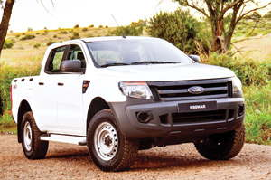 A new variant of the popular Ford Ranger bakkies has been announced last week. The first rugged Ranger XL Plus arrives in dealer showrooms early next year.