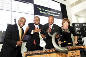 Welcome to the big league: JSE launched the first currency futures last week. The futures will allow investors as well as importers and exporters to protect themselves against the currency movement in a foreign country.