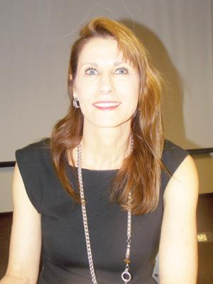 Dr Christina Swart-Opperman, expert industrial psychologist, business leader and chairperson of the CSO AIDS Orphan Foundation Trust, was awarded the Most Distinguished Order of Namibia : Fourth Class (Business Person), which she received from President Pohamba at the National Honours Ceremony in August. This order of merit is conferred on citizens in acknowledgement of their outstanding contributions to the national liberation struggle and to socio-economic and cultural development. (Photograph by Mandisa Rasmeni)