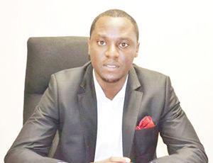 Tim Ekandjo, Chief Human Capital and Corporate Affairs Officer MTC,